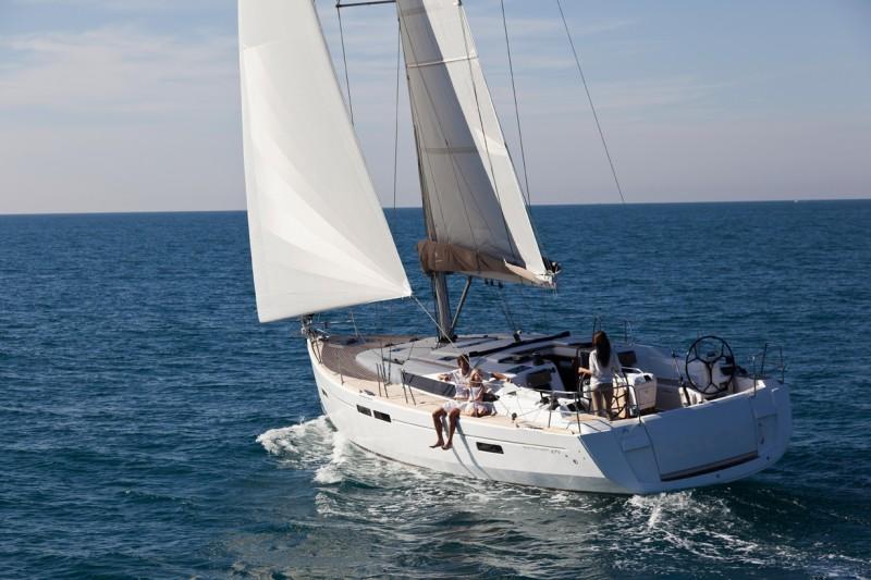Navalia - Imbarcazione Sun Odyssey 479 3