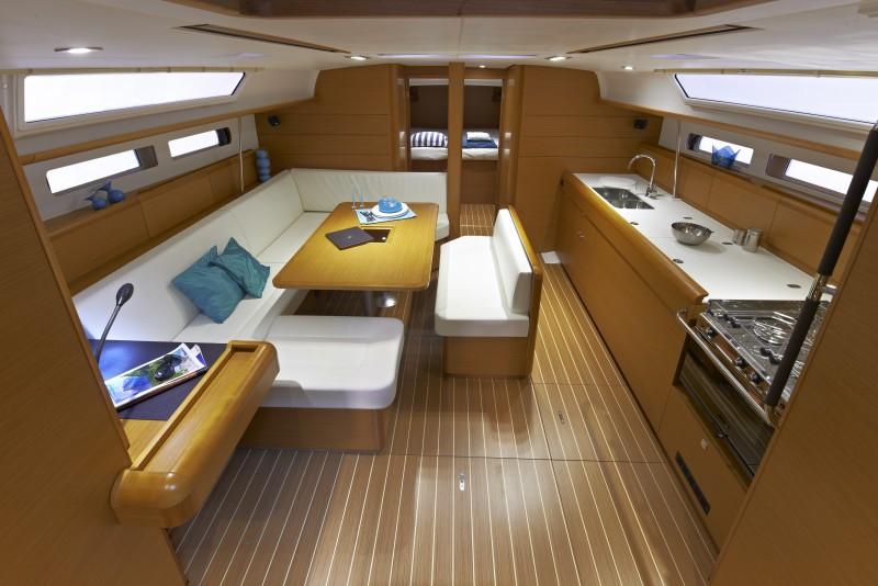 Navalia - Imbarcazione Sun Odyssey 479 8