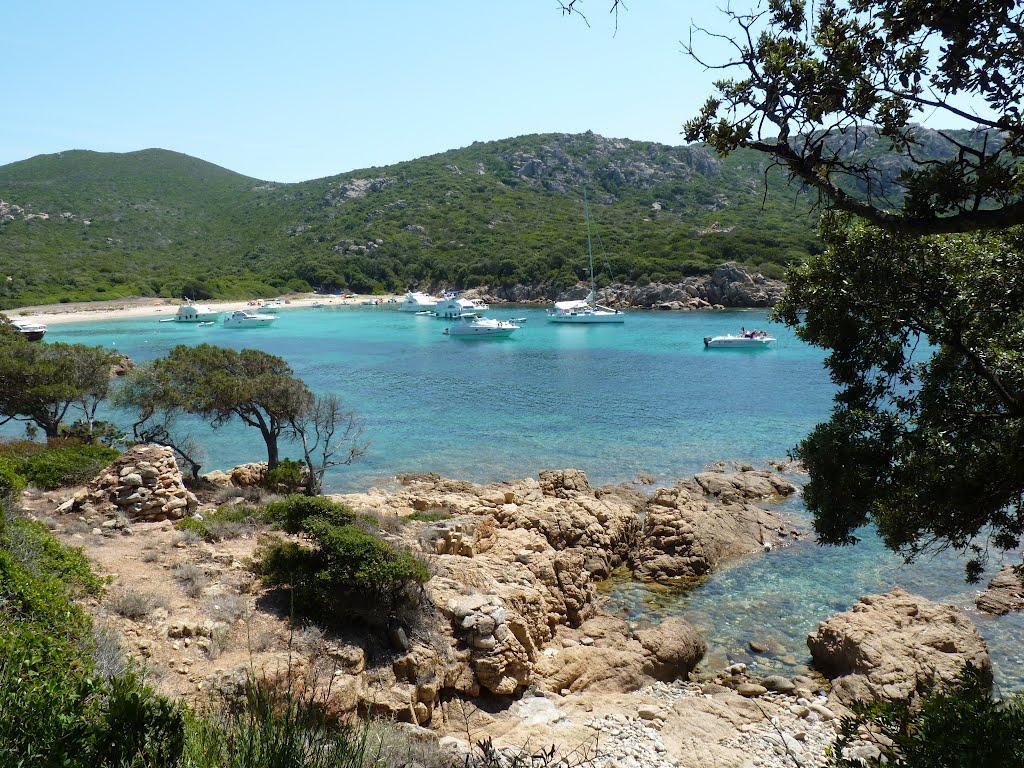 Noleggio Barche Cala Di Conca - Navalia | Noleggia un Sogno