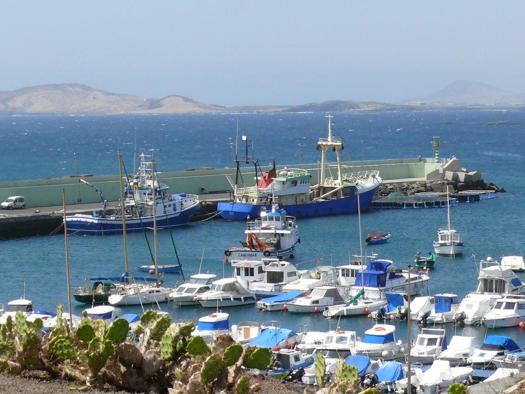 Noleggio Barche Tailarte – Isola di Gran Canaria - Navalia | Noleggia un Sogno