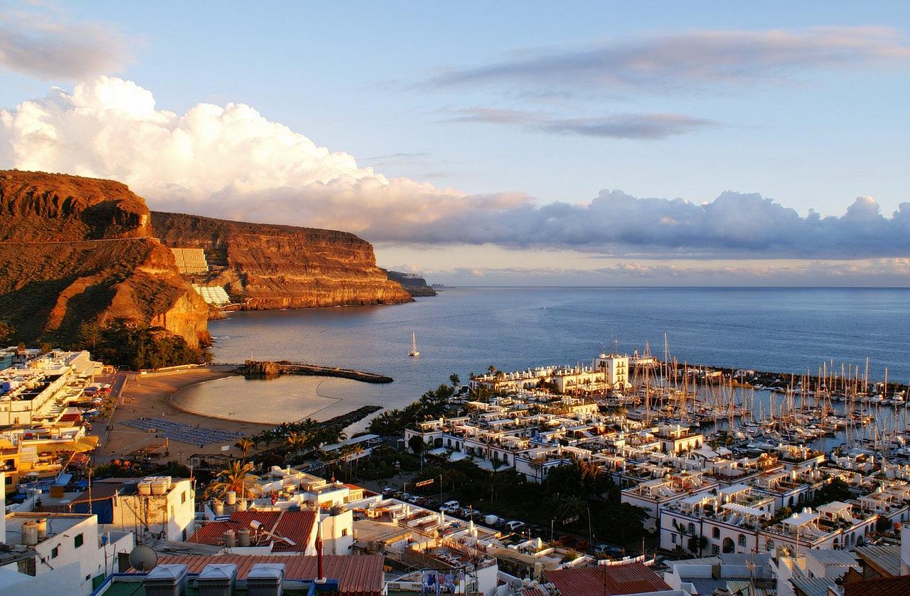 Noleggio Barche Las Palmas – Isola di Gran Canaria - Navalia | Noleggia un Sogno
