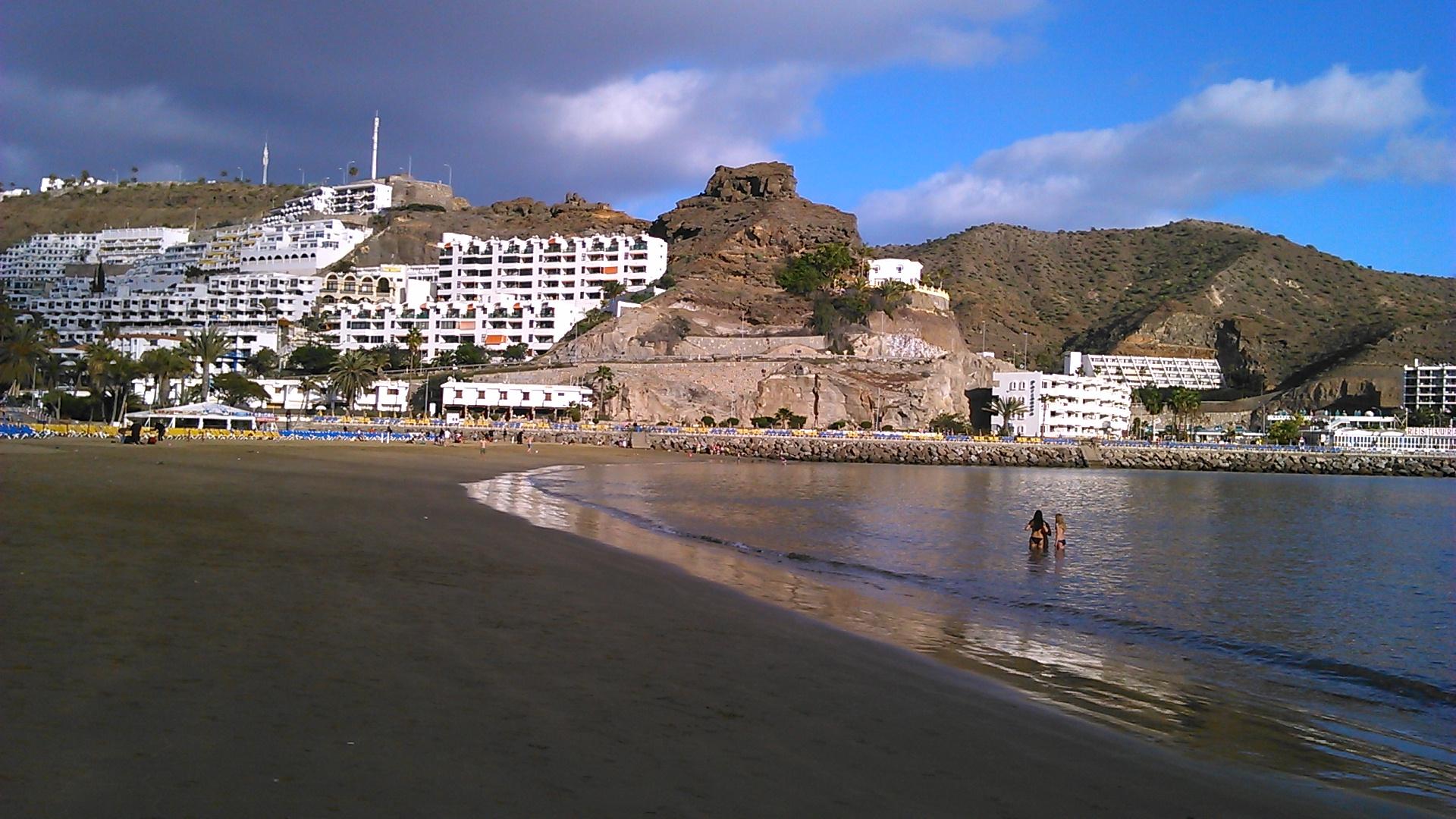 Noleggio Barche Puerto Rico – Isola di Gran Canaria - Navalia | Noleggia un Sogno