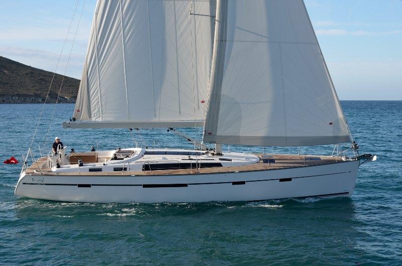 Navalia - Imbarcazione Bavaria Cruiser 56 5