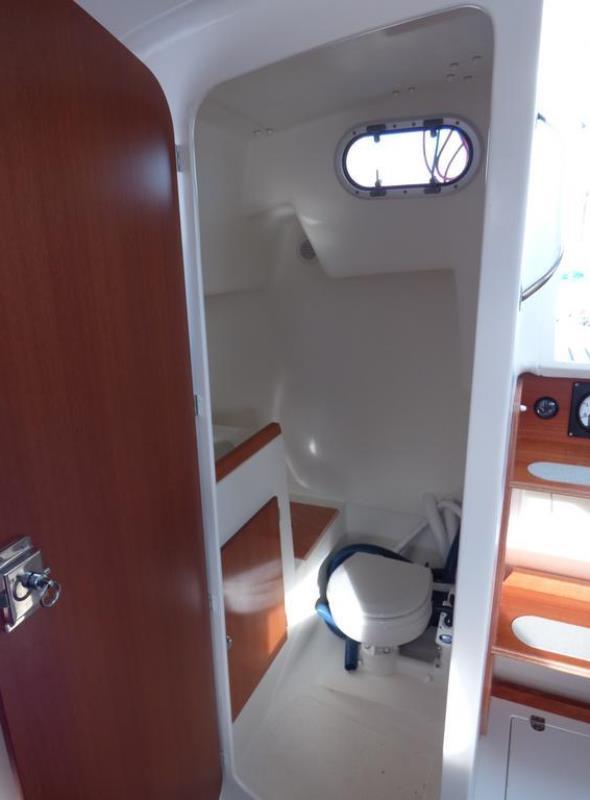 Navalia - Imbarcazione Malango 8.88 6