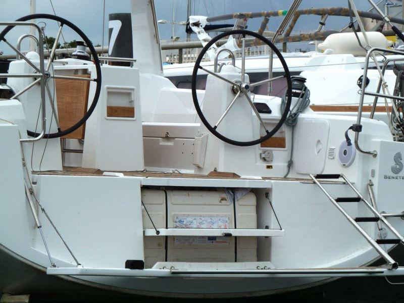 Navalia - Imbarcazione Oceanis 35.1 5