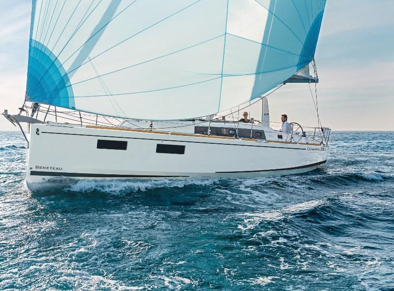 Navalia - Imbarcazione Oceanis 38.1 1