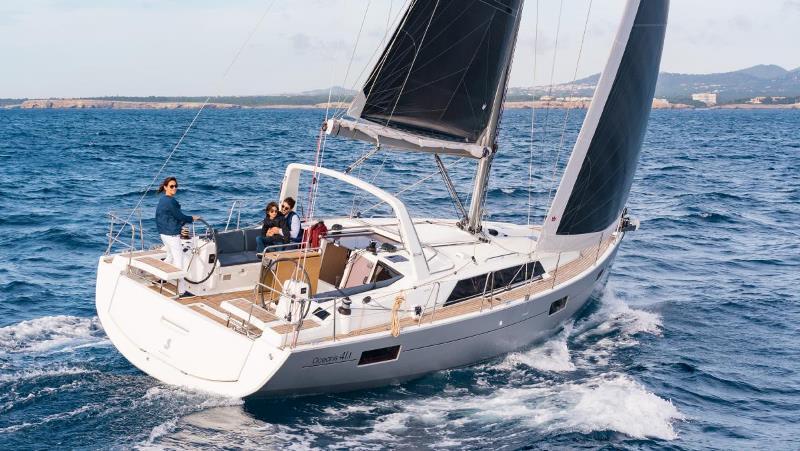 Navalia - Imbarcazione Oceanis 41.1 1