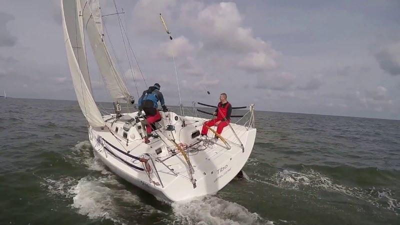 Navalia - Imbarcazione Pogo 8.50 2