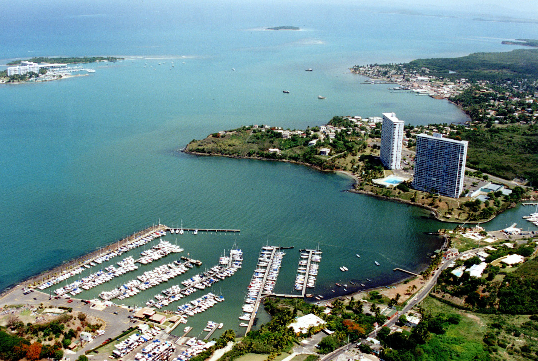 Noleggio Barche Fajardo – Porto Rico - Navalia | Noleggia un Sogno