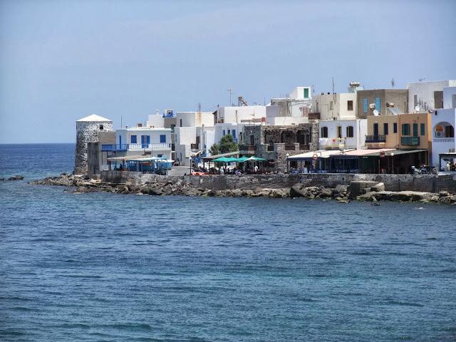 Noleggio Barche Mandraki – Isola di Nisiros - Navalia | Noleggia un Sogno