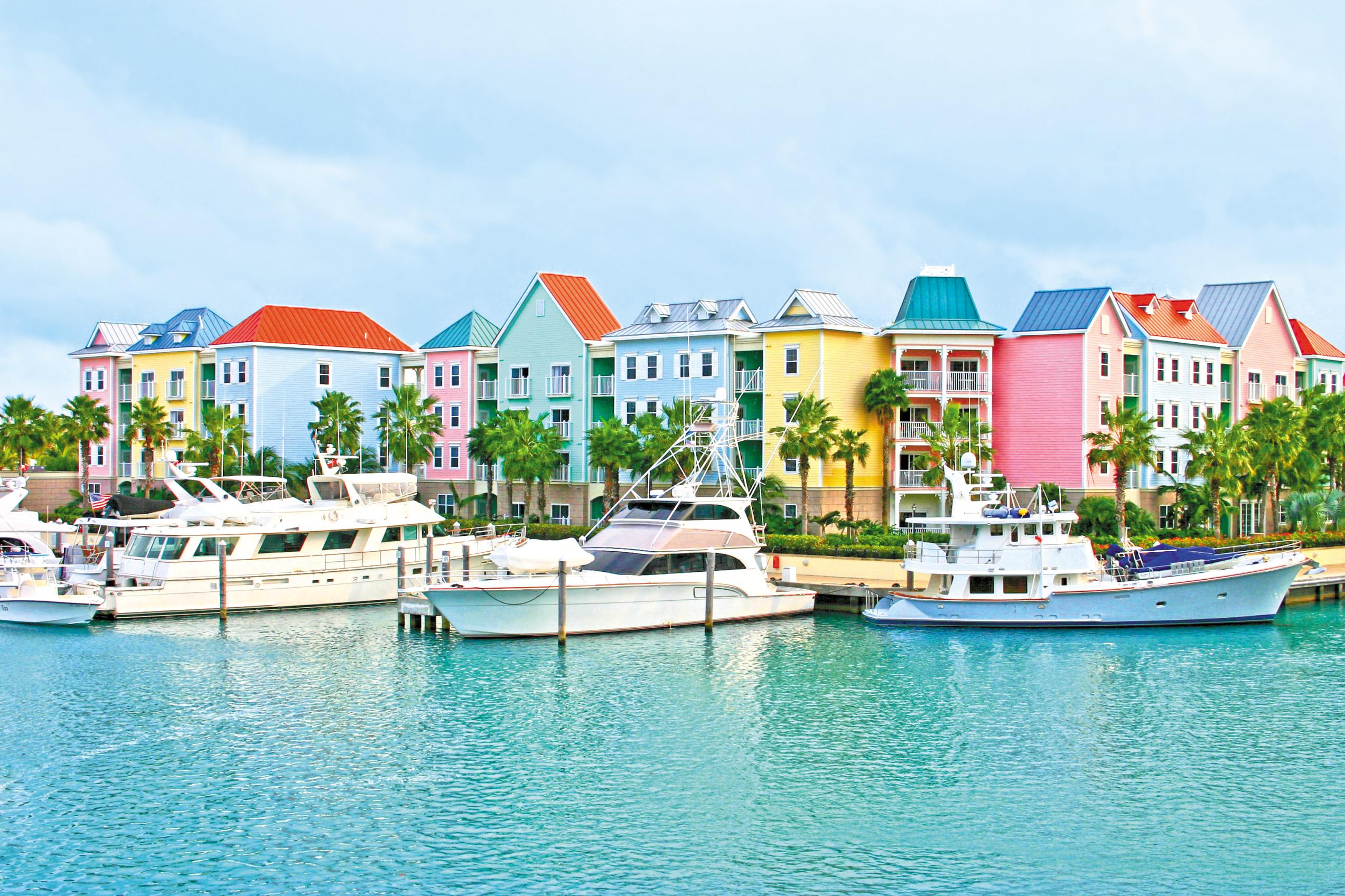 Noleggio Barche Nassau (Bahamas) - Navalia | Noleggia un Sogno