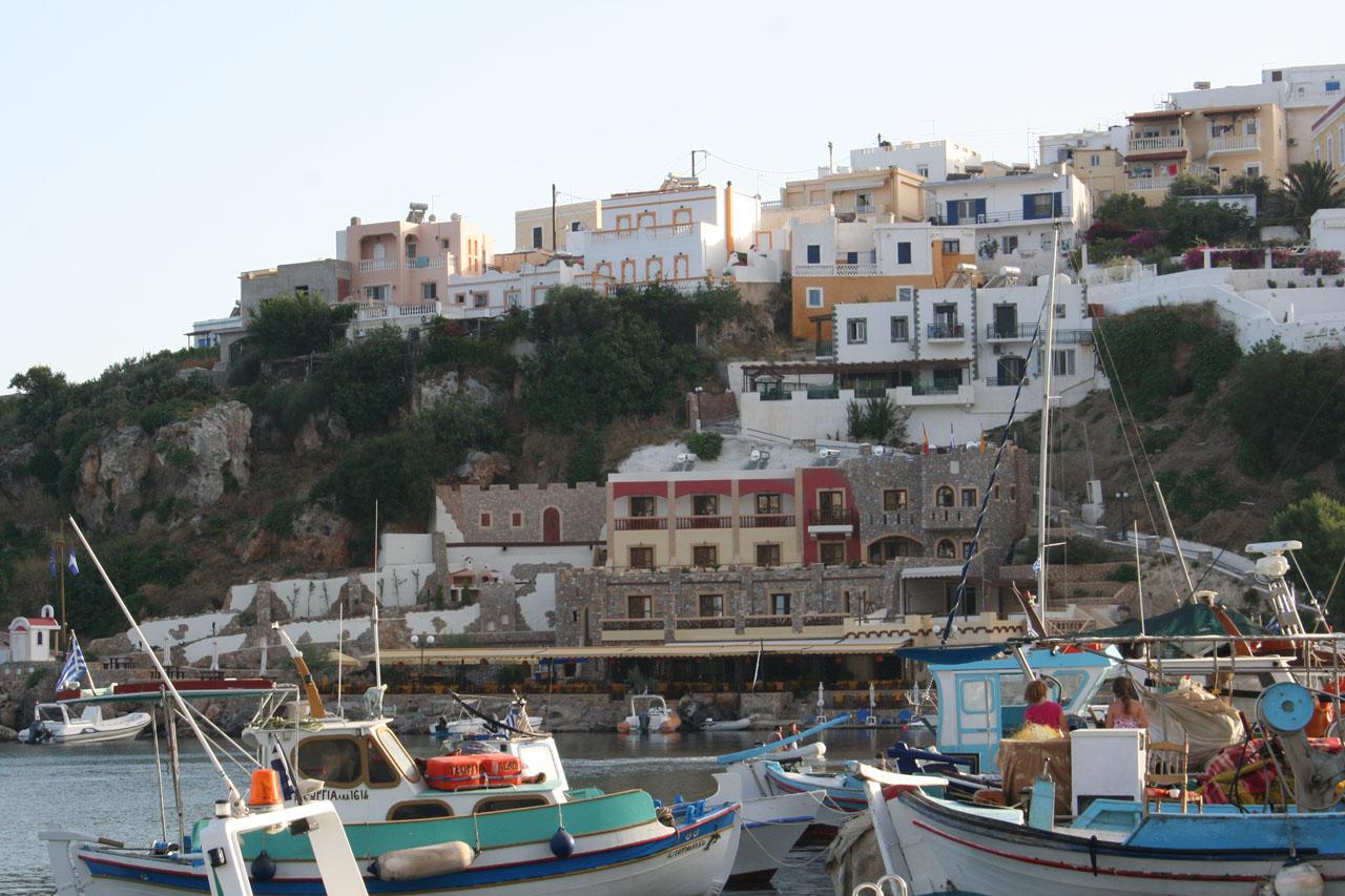 Noleggio Barche Ormos Panteli – Isola di Leros - Navalia | Noleggia un Sogno