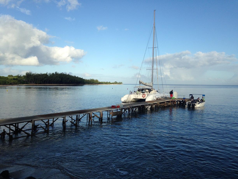 Noleggio Barche Mauritius – Riviere Noire - Navalia | Noleggia un Sogno
