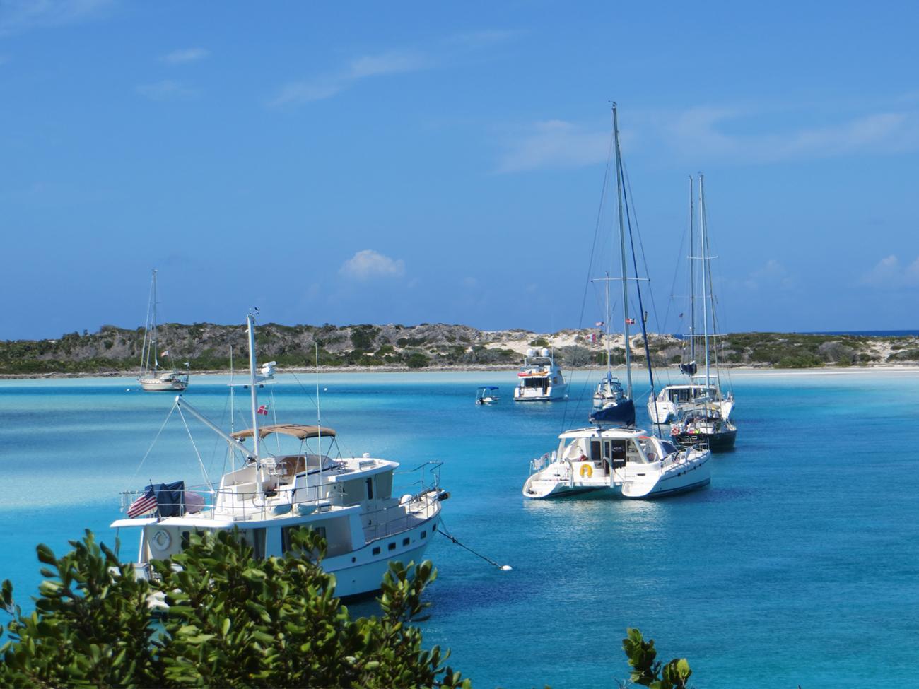 Noleggio Barche Waderick Wells Cay - Navalia | Noleggia un Sogno