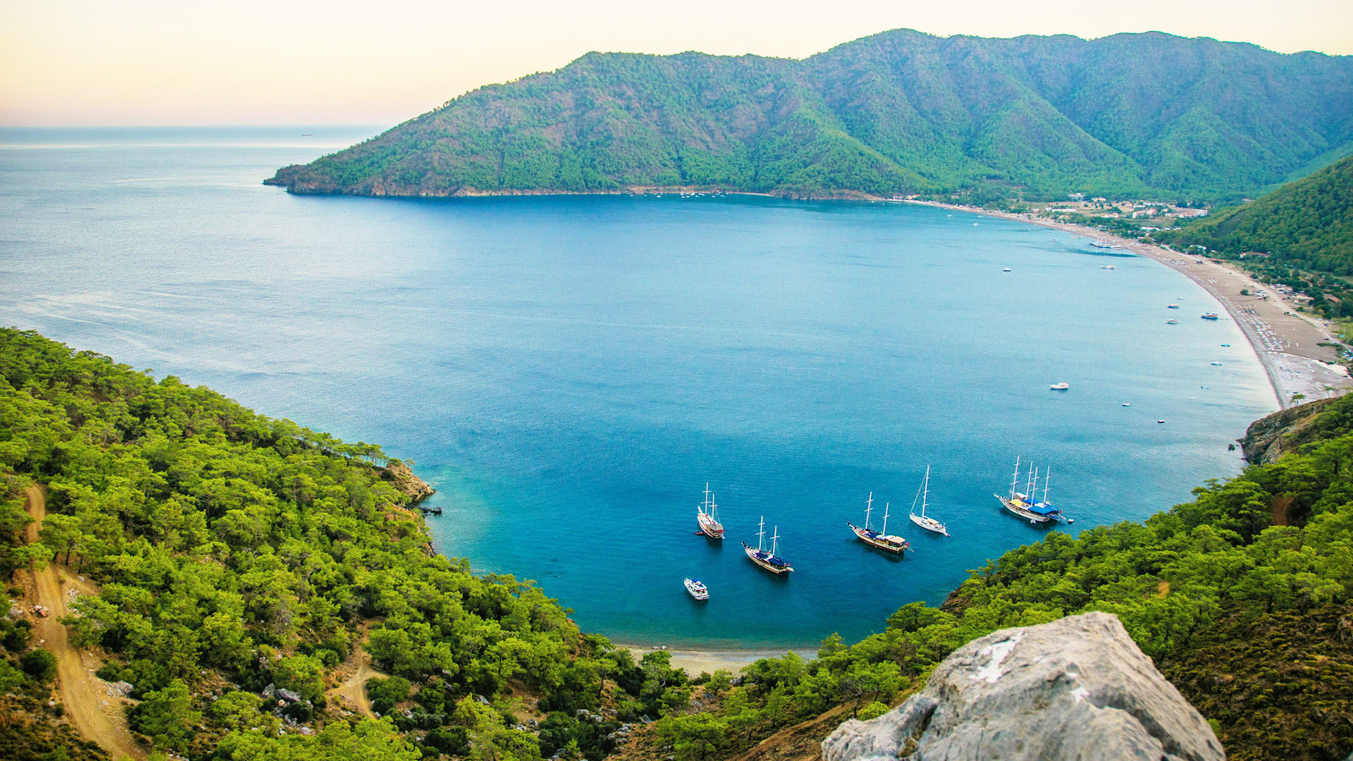Noleggio Barche Adrasan - Navalia | Noleggia un Sogno
