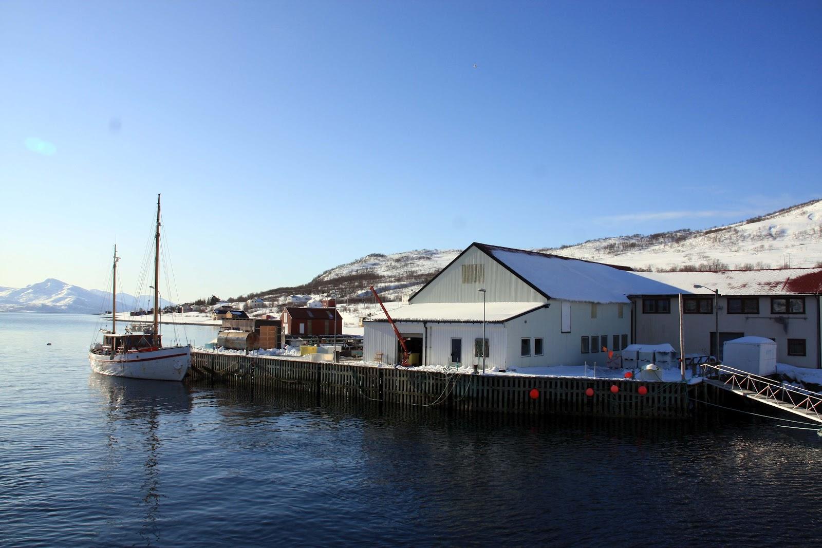 Noleggio Barche Akkarvik - Navalia | Noleggia un Sogno
