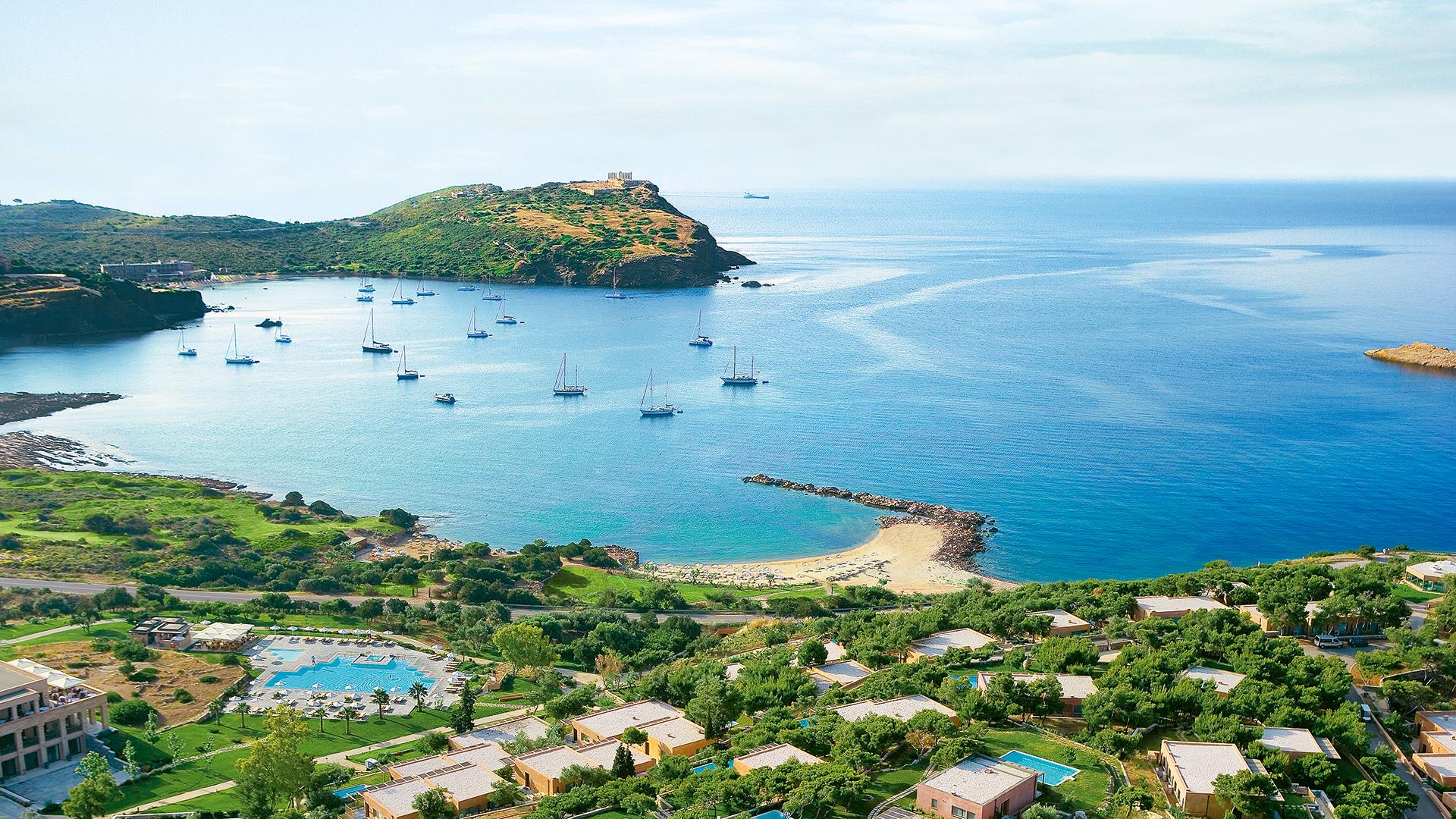 Noleggio Barche Cape Sounion - Navalia   Noleggia un Sogno
