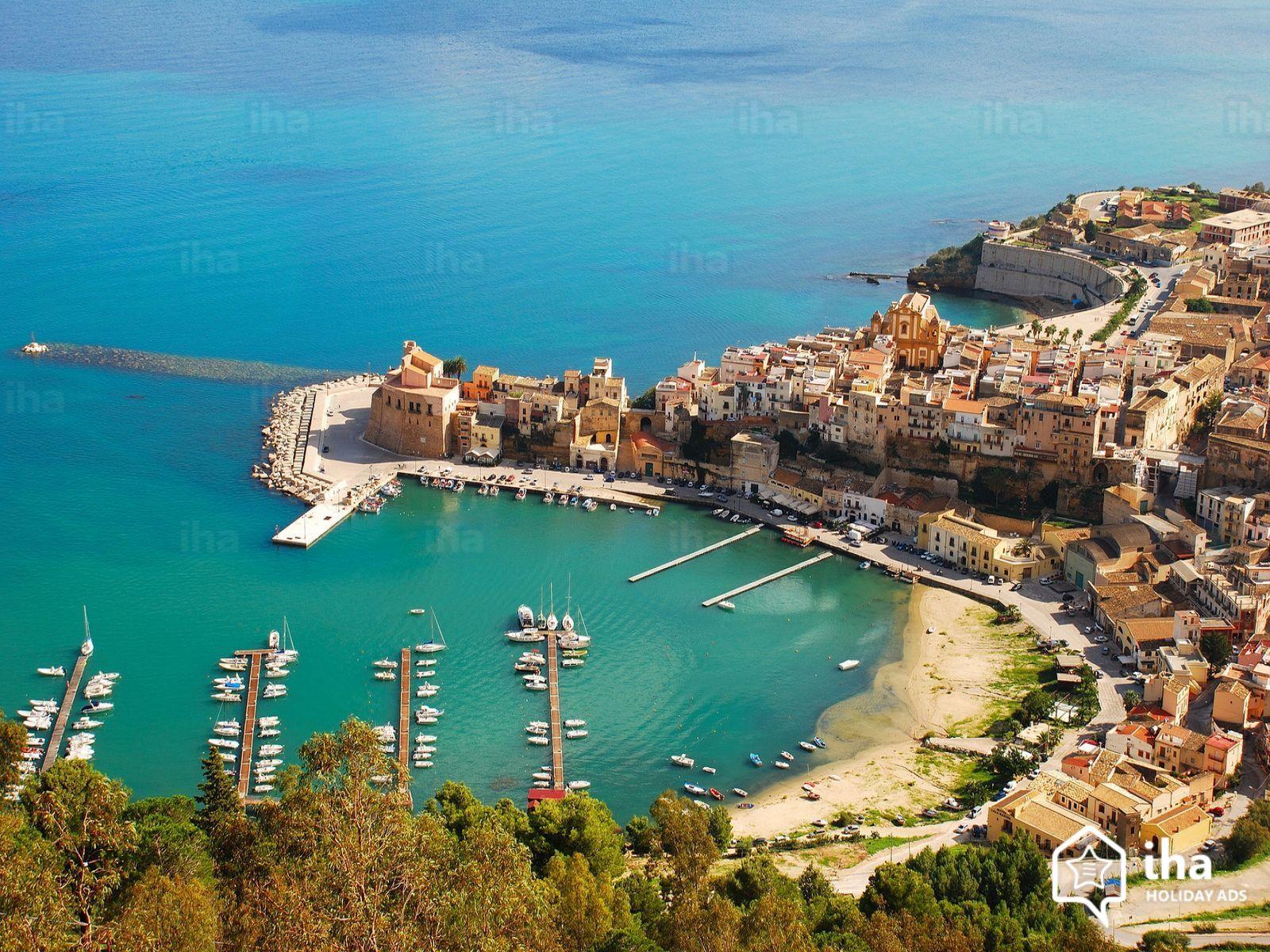 Noleggio Barche Castellamare del Golfo - Navalia | Noleggia un Sogno