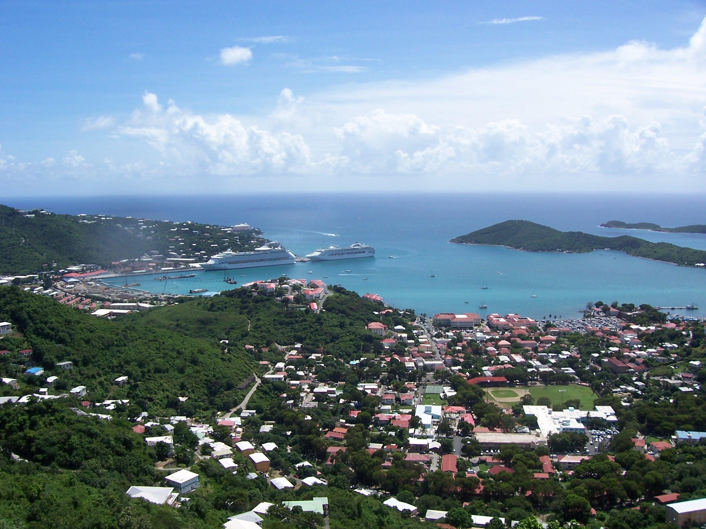 Noleggio Barche Charlotte Amalie - Navalia | Noleggia un Sogno