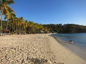 Druif Bay