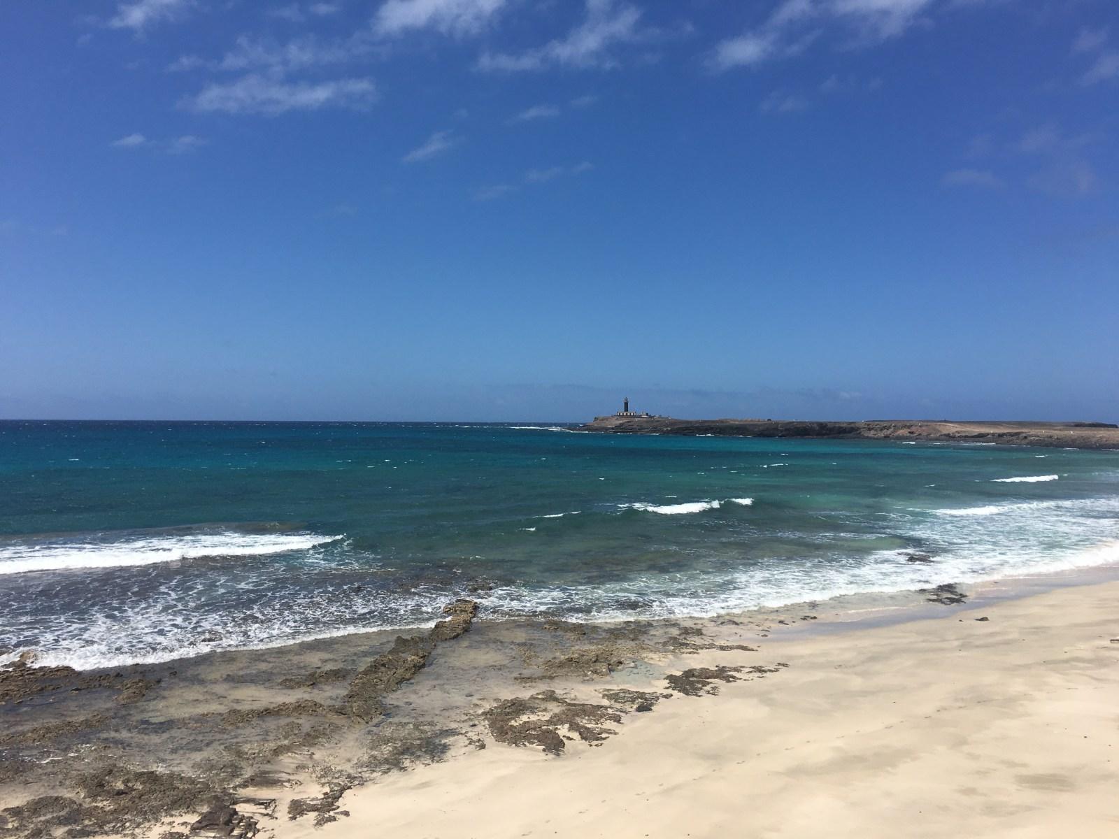 Noleggio Barche Faro de Punta Jandia - Navalia | Noleggia un Sogno