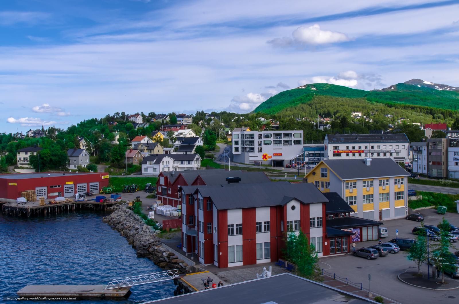 Noleggio Barche Finnsnes - Navalia | Noleggia un Sogno