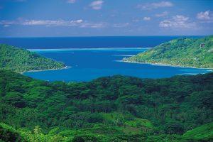 Haamene Bay