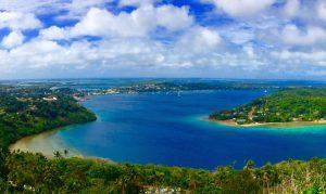 Hunga Island