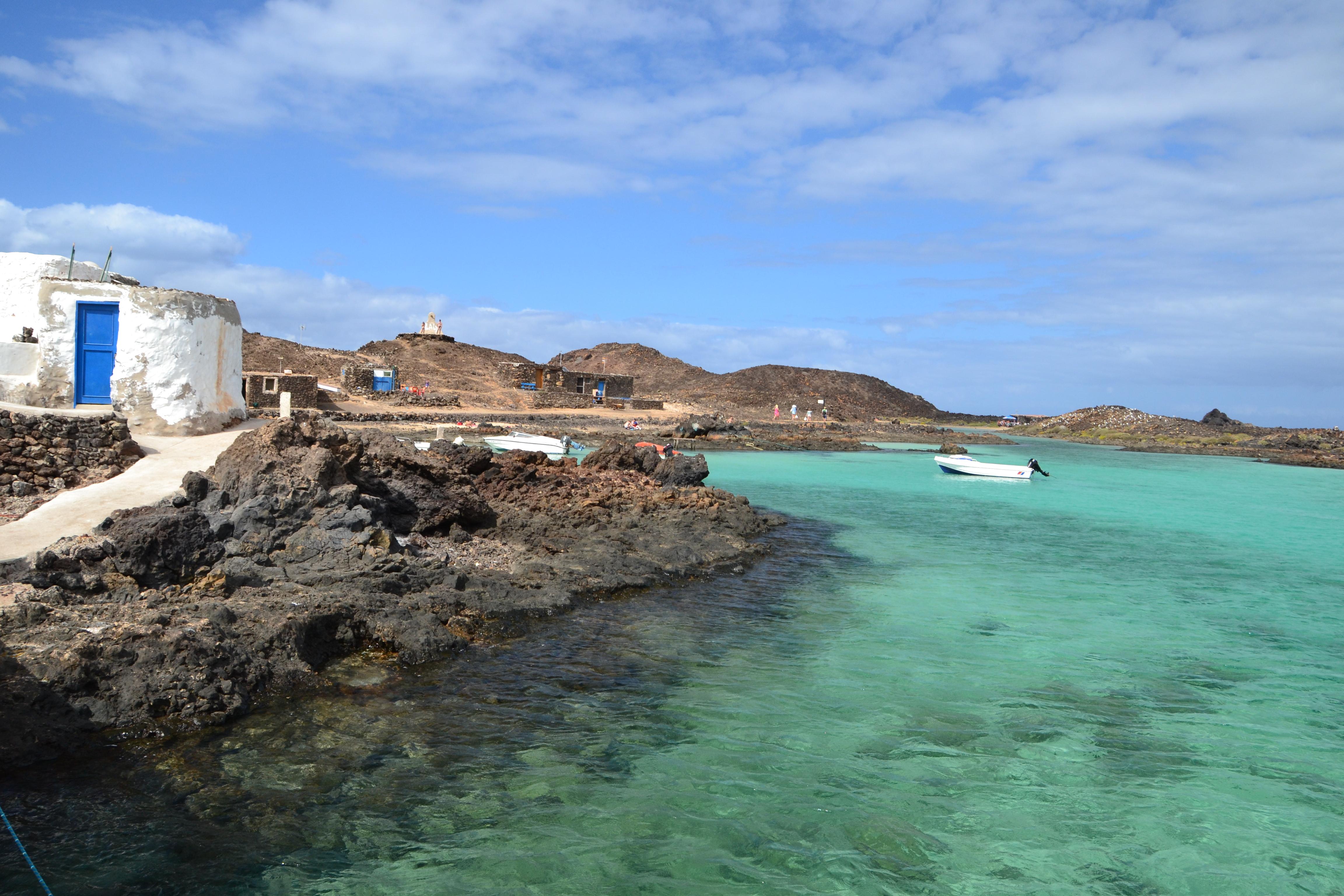 Noleggio Barche Isla de Lobos - Navalia | Noleggia un Sogno