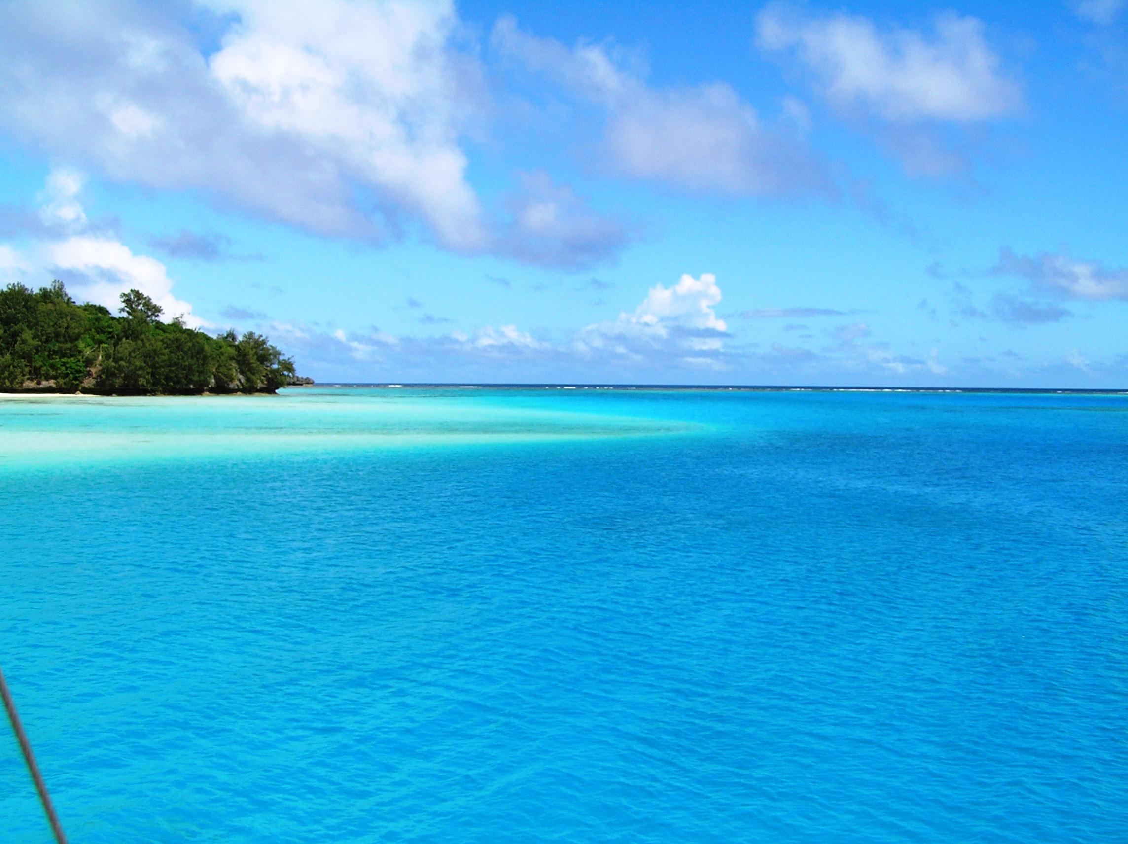 Noleggio Barche Olo'ua Island - Navalia | Noleggia un Sogno