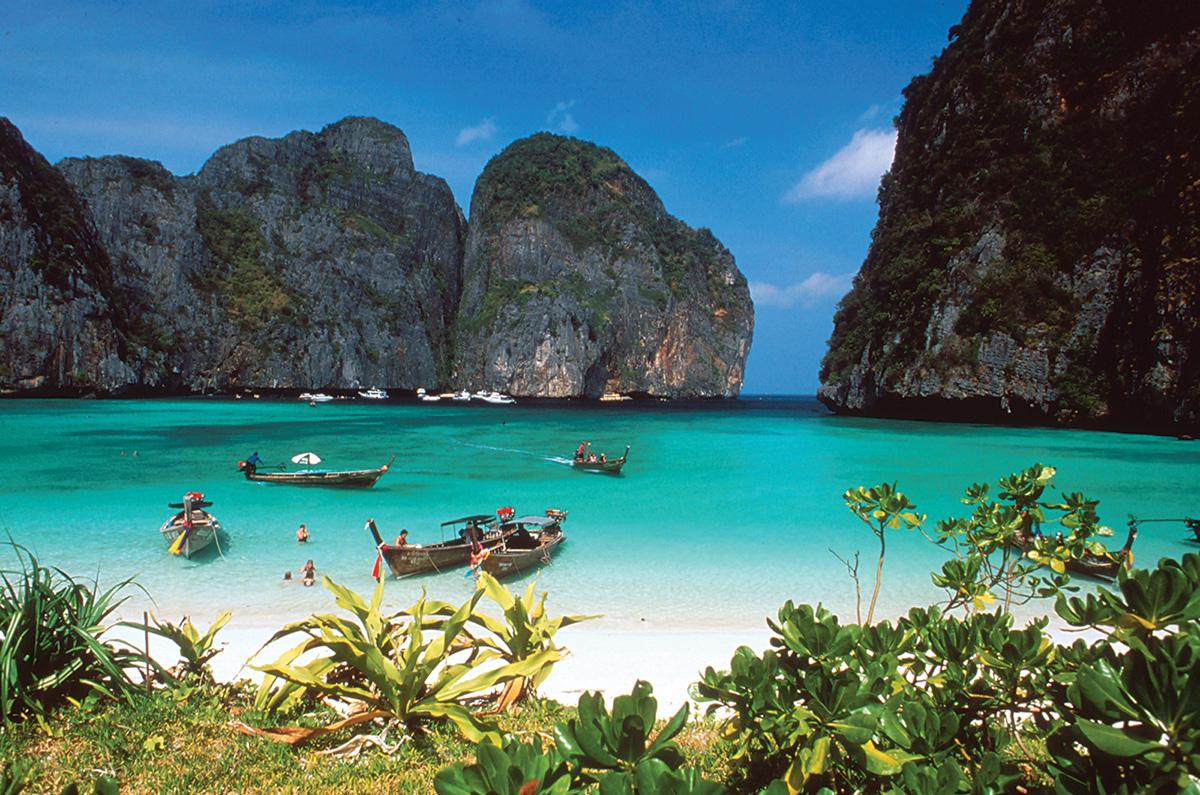 Noleggio Barche Phi Phi Islands - Navalia | Noleggia un Sogno