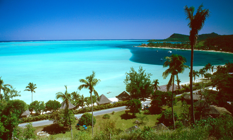 Noleggio Barche Playa Matira - Navalia | Noleggia un Sogno
