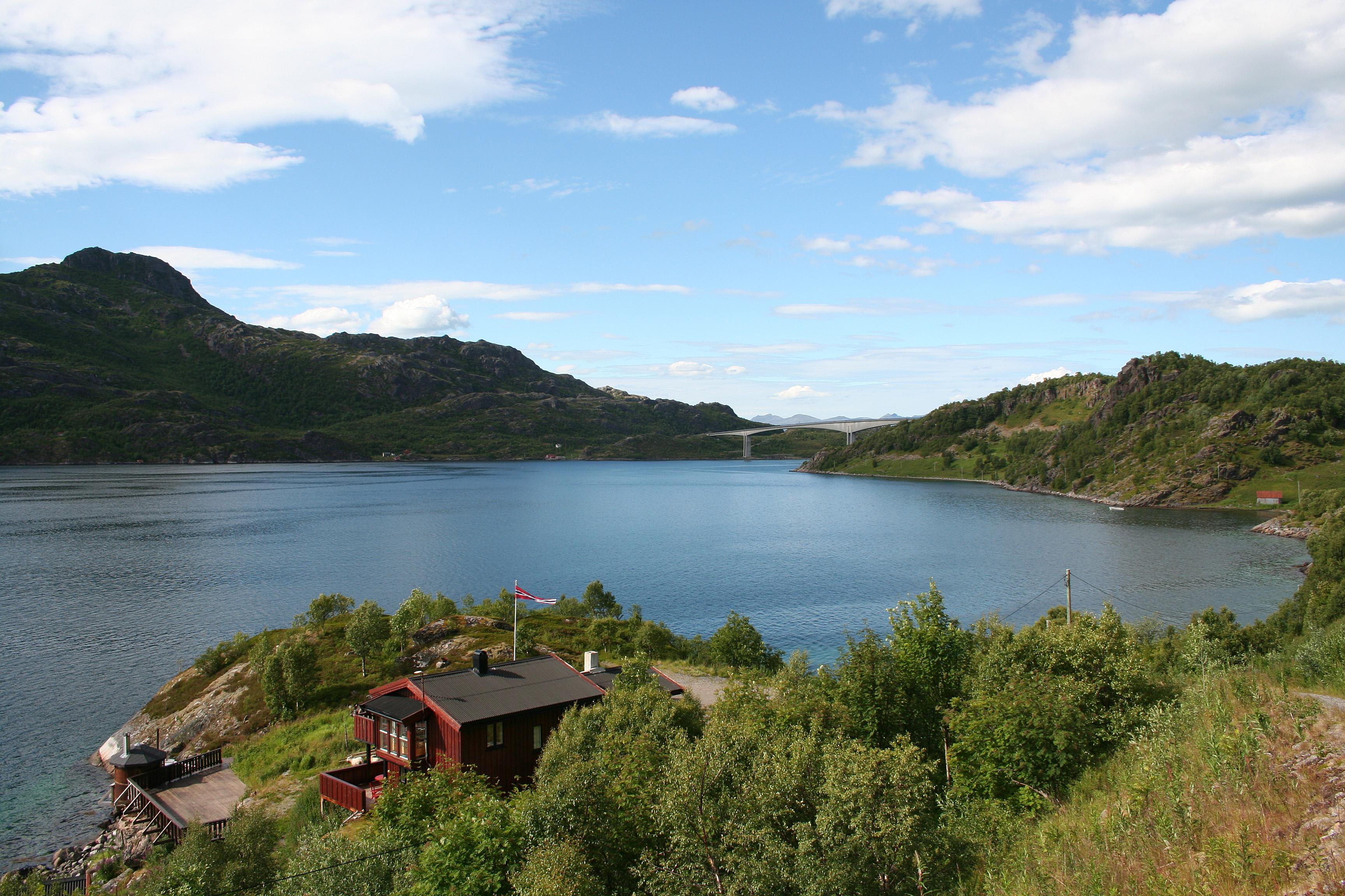 Noleggio Barche Raftsund - Navalia | Noleggia un Sogno