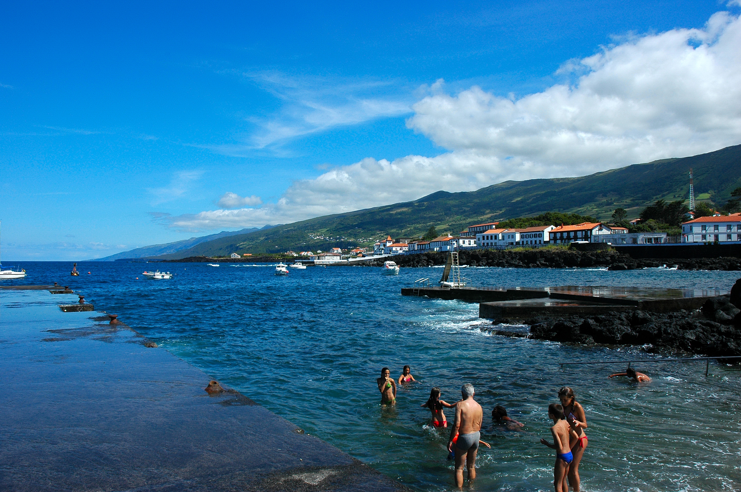 Noleggio Barche Sao Roque do Pico - Navalia | Noleggia un Sogno