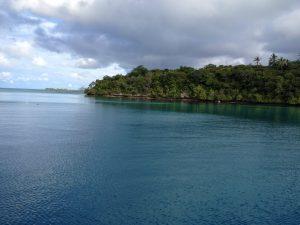 Tapana Island