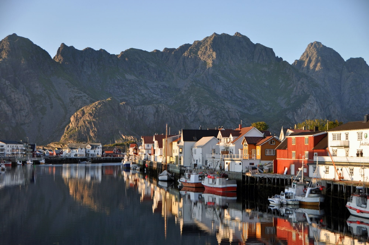 Noleggio Barche Trollfjord - Navalia | Noleggia un Sogno