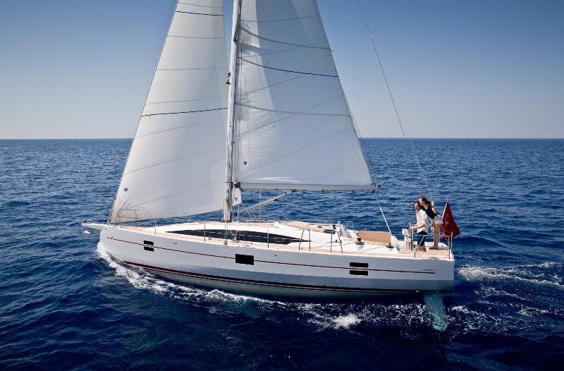 Navalia - Imbarcazione Azuree 41 1