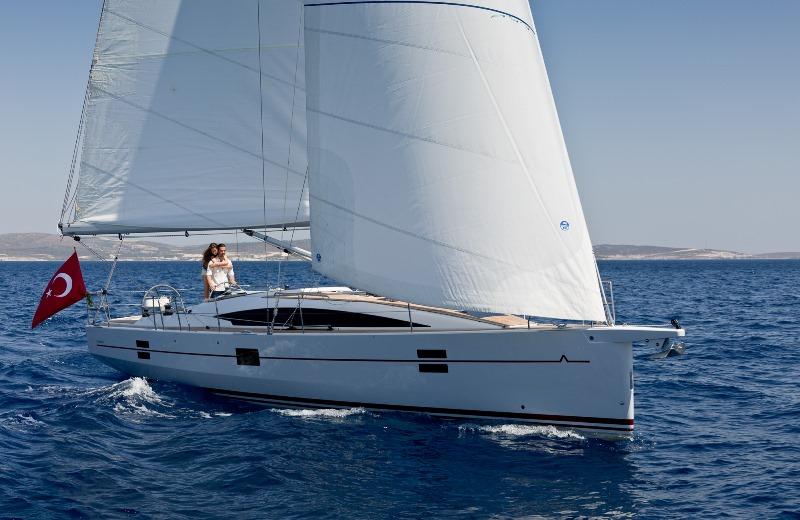 Navalia - Imbarcazione Azuree 41 2