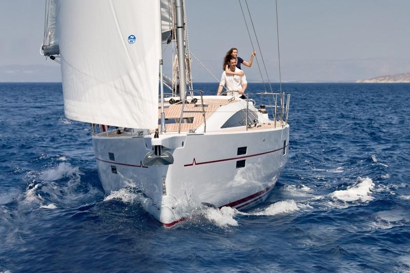 Navalia - Imbarcazione Azuree 41 3