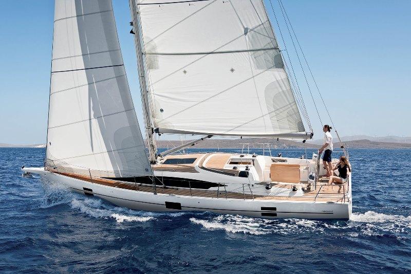 Navalia - Imbarcazione Azuree 41 4