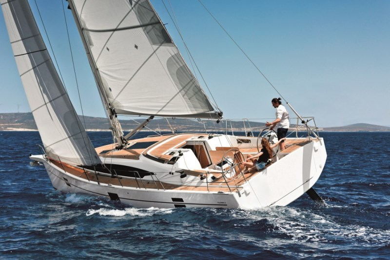 Navalia - Imbarcazione Azuree 41 6