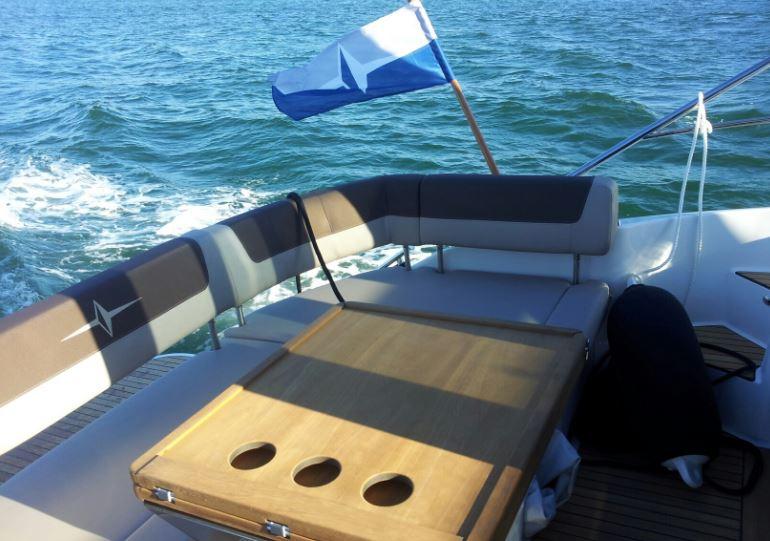 Navalia - Imbarcazione Bavaria Sport 360 HT 5
