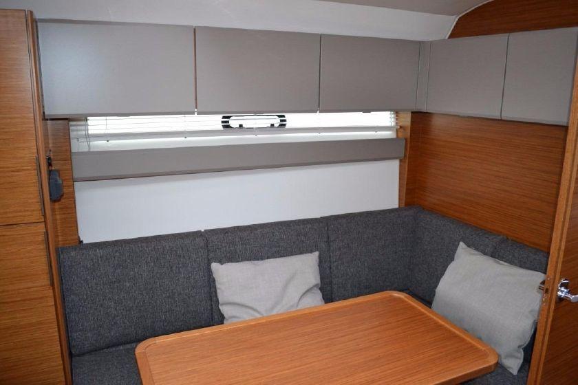Navalia - Imbarcazione Bavaria Sport 360 HT 7