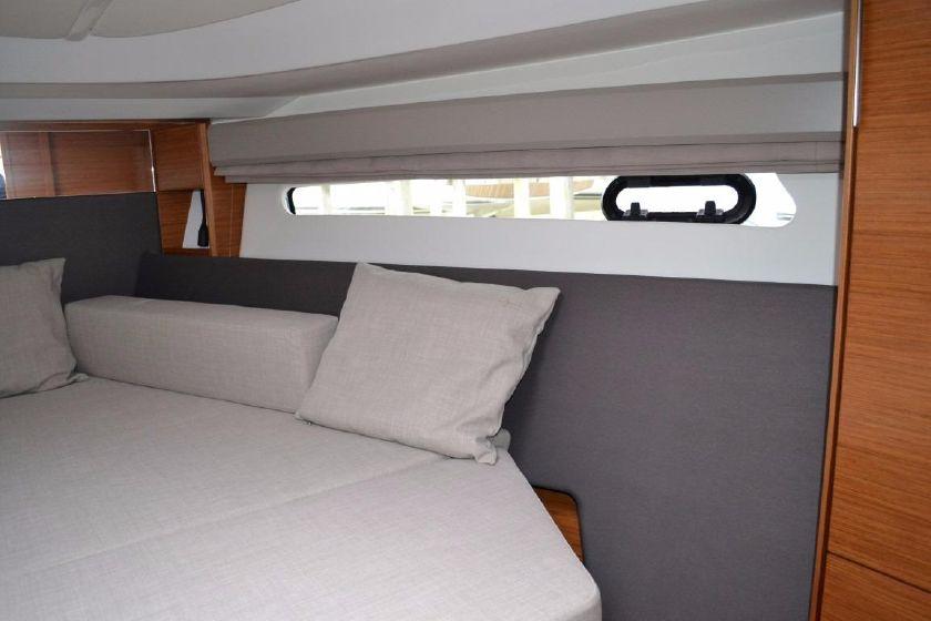 Navalia - Imbarcazione Bavaria Sport 360 HT 9