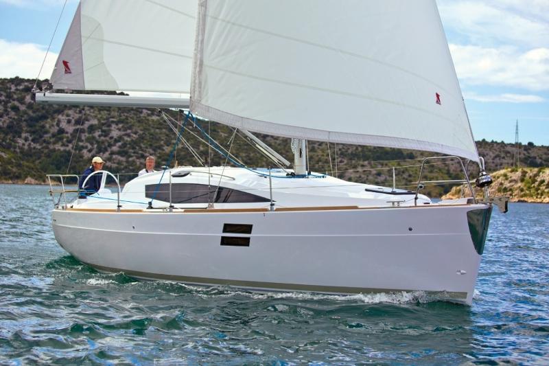 Navalia - Imbarcazione Elan Impression 35 1