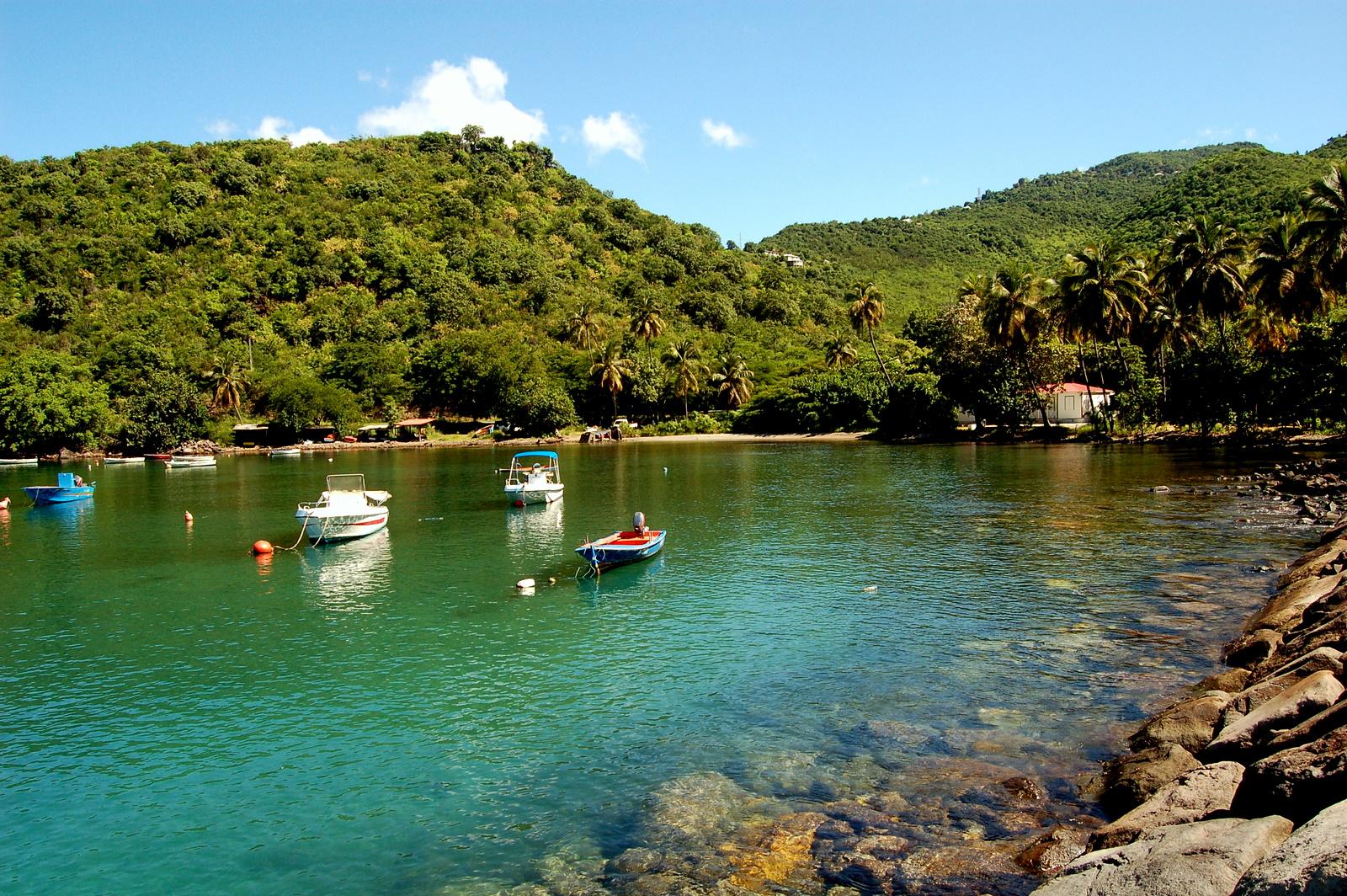 Noleggio Barche Anse a la Barque - Navalia | Noleggia un Sogno