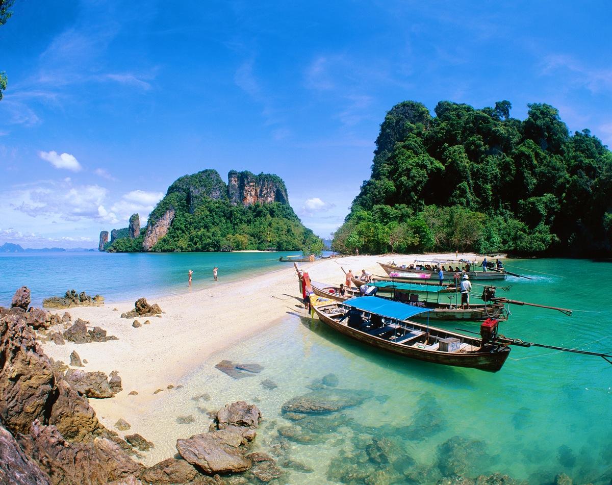 Noleggio Barche Ao Nang - Navalia | Noleggia un Sogno