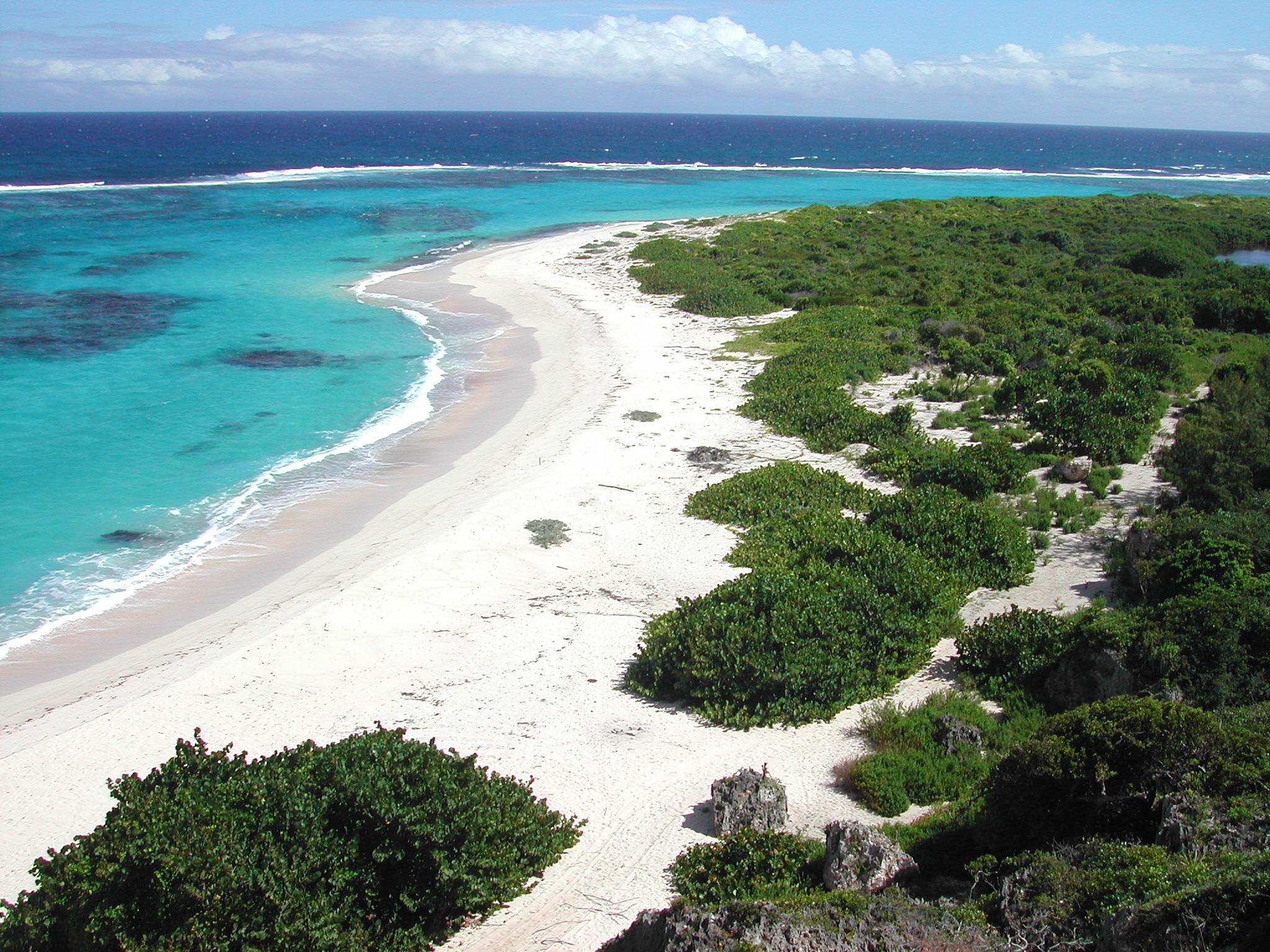 Noleggio Barche Barbuda - Navalia | Noleggia un Sogno