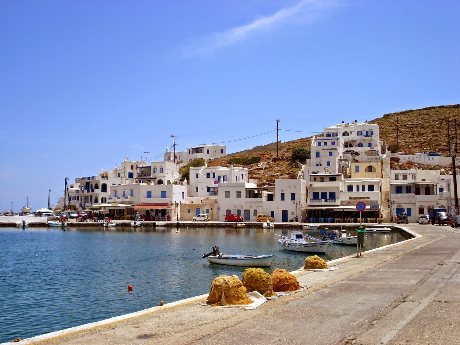 Noleggio Barche Isola di Tinos - Navalia | Noleggia un Sogno