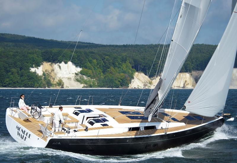 Navalia - Imbarcazione Hanse 575 a Trogir (Gastro Route) 3